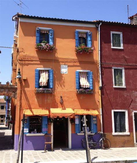 An Afternoon in Burano: A Photo Essay - Coveted Places