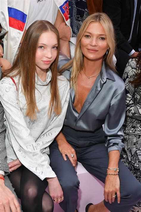 Kate Moss Dior Homme Spring Summer 2020 3   Satiny