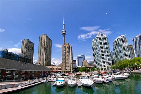 Things to do in Harbourfront, Toronto: Neighborhood Travel