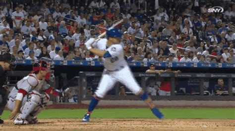 Excited Home Run GIF by SNY - Find & Share on GIPHY