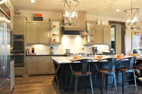 Cabinet Design Tips Archives - Burrows Cabinets - central