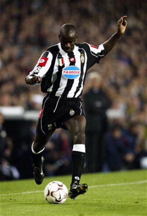 Lilian Thuram career stats, height and weight, age