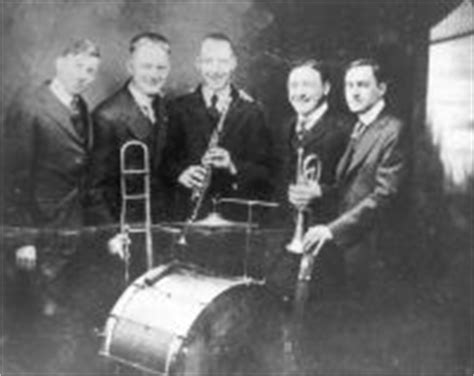 A New Orleans Jazz History, 1895-1927 - New Orleans Jazz