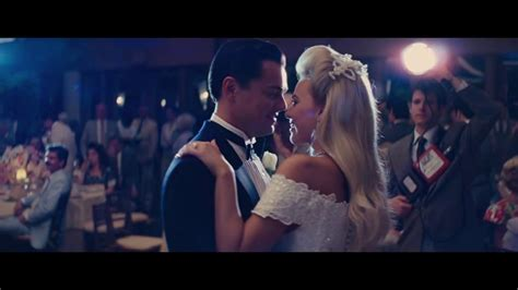 The Wolf of Wall Street (2013) clip — Naomi and Jordan's