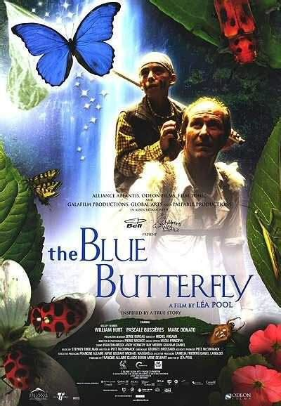 Watch The Blue Butterfly 2004 full movie online or