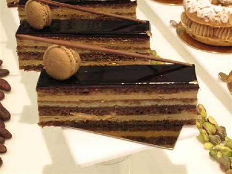 Top 10 Most Delicious French Pastries - Top Inspired