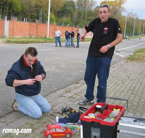 DragsterDay 2004