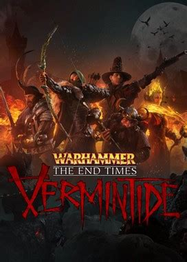Warhammer: End Times - Vermintide — StrategyWiki, the