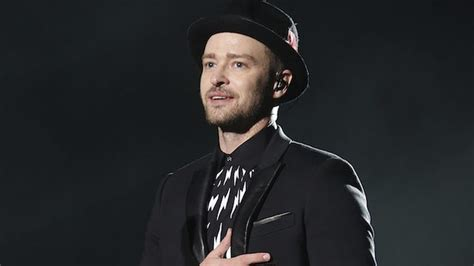 The Best Justin Timberlake Songs To Use To Hit On Someone