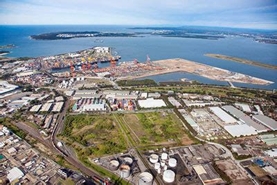 Orica to sell prime industrial 'Southlands' site in