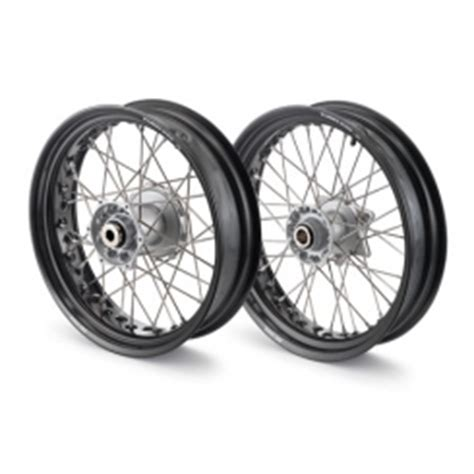 Roue - Wolff Moto Products SARL