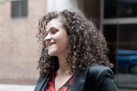 Curly Hair Chronicles: How I Developed 'Curl-Acceptance