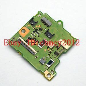 New Bottom Drive Board Repair Part For Canon EOS 5D Mark
