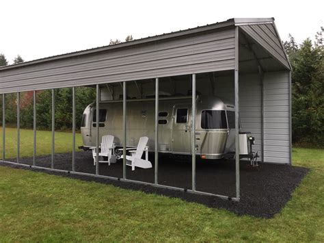 RV Cover - All Steel Northwest
