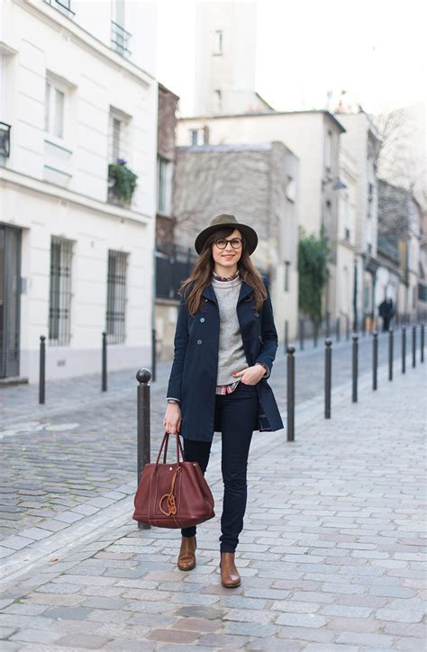Le pull gris doudou — Mode and The City