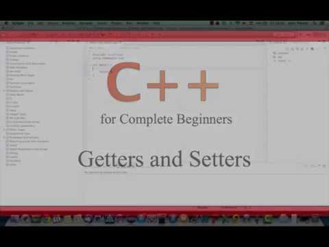 What is the advantage of getters and setters in Python