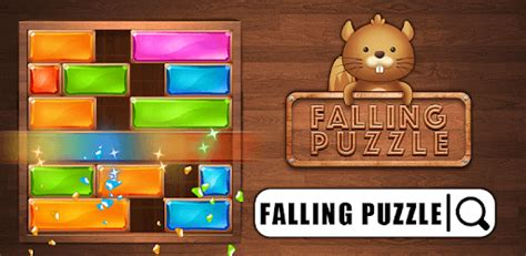 Falling Puzzle for PC - Free Download & Install on Windows