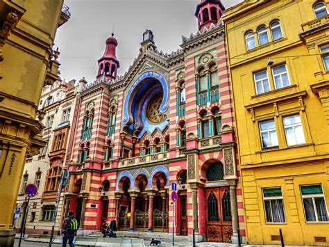 The World's 10 Most Beautiful Synagogues