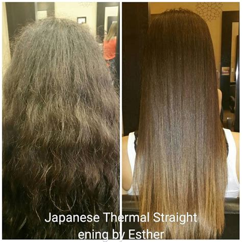 KERATIN HAIR RELAXERS - STRAIGHTENERS and TREATMENTS