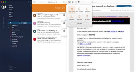 15 Best Email Apps