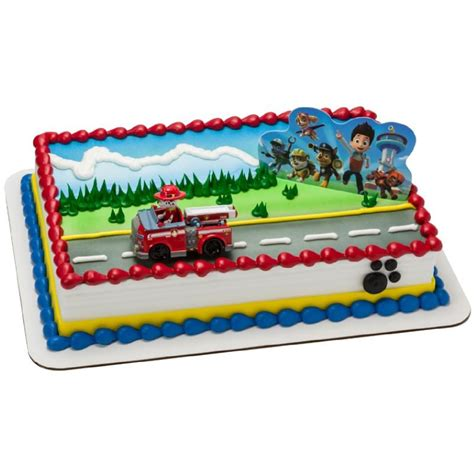 PAW Patrol Cake Topper | This Party Started