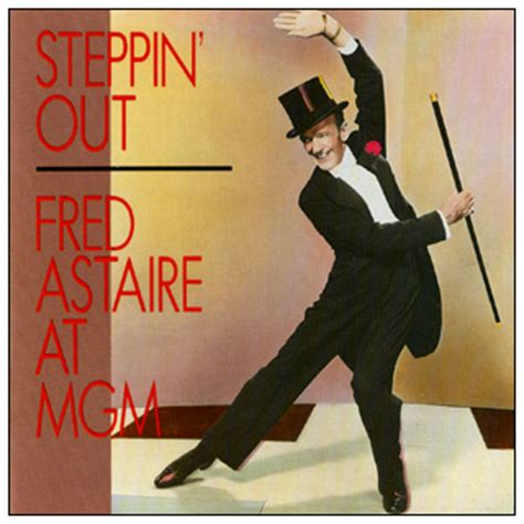 Judy Garland Online Discography: Steppin' Out: Fred