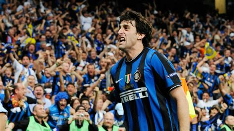 FIFA Club World Cup 2010 - News - Milito the hero as Inter