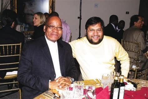 Untouchable Gupta Family Perfectly Positioned in South