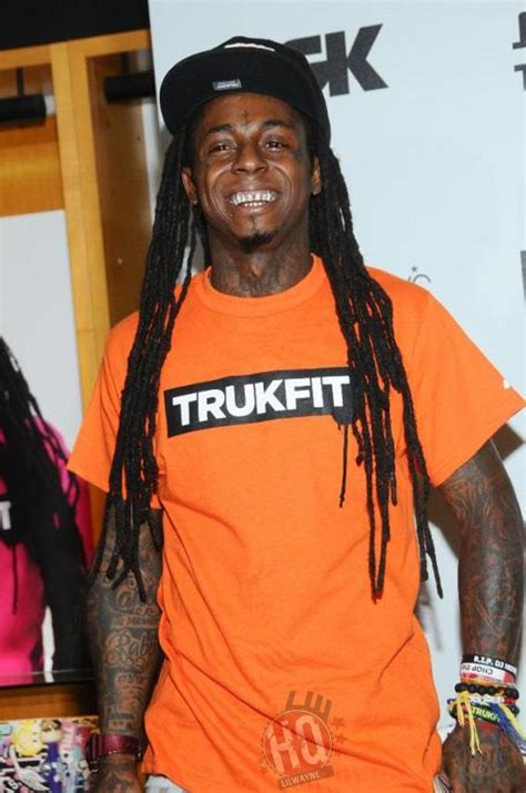 TOO MUCH MUSIC: LIL WAYNE LAUNCHES HIS OWN LINE OF BEATS