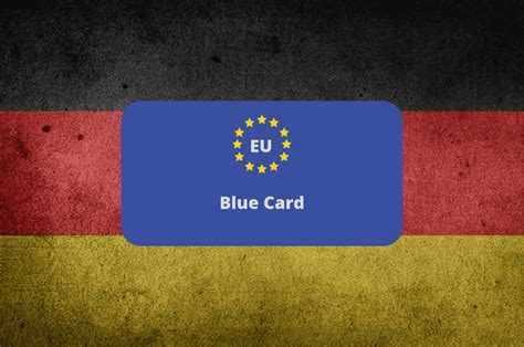 The EU Blue Card   MS in Germany