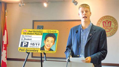 Petition · Eliminate Post-Secondary Student ID Card