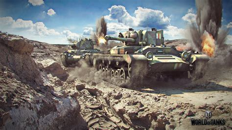 World of Tanks Guide - XBOX Console Wallpapers