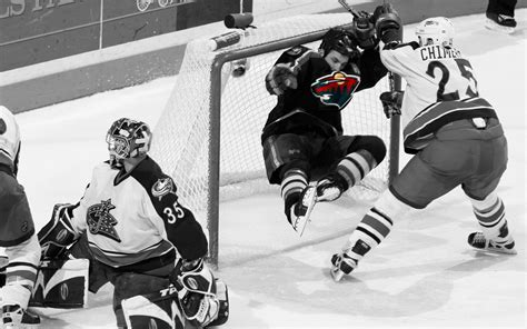 Live Sports: Ice Hockey Wallpapers