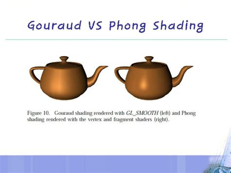 PPT - Phong Shading PowerPoint Presentation - ID:5615219
