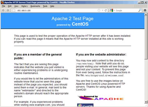 Using PHP5-FPM With Apache2 On CentOS 6
