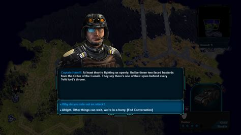 Battle Worlds: Kronos - PS4 Review - PlayStation Country